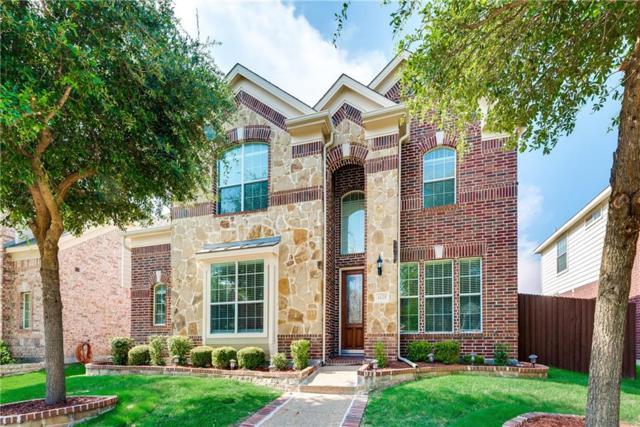 1623 Humbolt Drive, Allen, TX 75002 (MLS #14136466) :: Lynn Wilson with Keller Williams DFW/Southlake