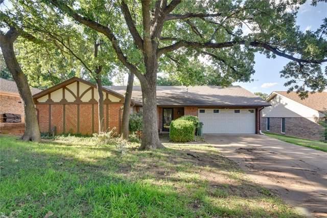5717 Overridge Court, Arlington, TX 76017 (MLS #14136472) :: The Tierny Jordan Network
