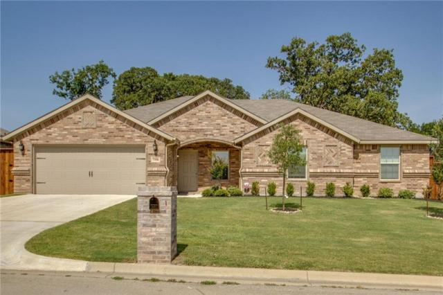 7356 Rose Crest Boulevard, Forest Hill, TX 76140 (MLS #14136487) :: Lynn Wilson with Keller Williams DFW/Southlake