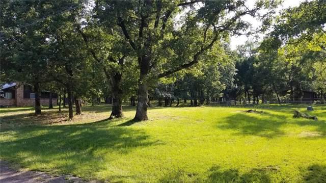 5 Deer Run, Star Harbor, TX 75148 (MLS #14136490) :: The Rhodes Team