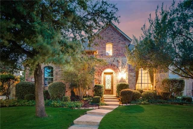 9061 Charles Street, Lantana, TX 76226 (MLS #14136497) :: The Real Estate Station