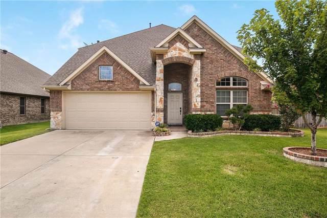 403 Bellflower Court, Mansfield, TX 76063 (MLS #14136505) :: The Tierny Jordan Network
