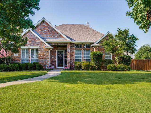 2515 Loch Haven Court, Frisco, TX 75036 (MLS #14136508) :: RE/MAX Town & Country