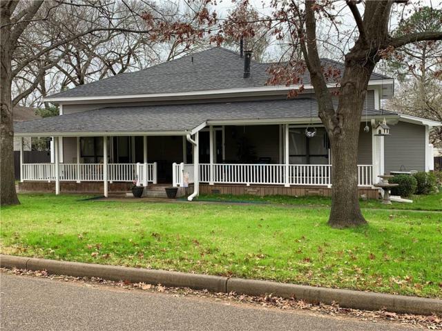 211 W Myrtle Street, Winnsboro, TX 75494 (MLS #14136529) :: Lynn Wilson with Keller Williams DFW/Southlake