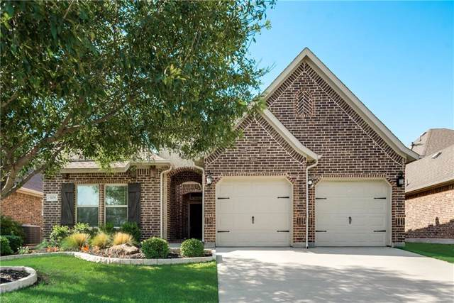 5109 Concho Valley Trail, Fort Worth, TX 76126 (MLS #14136532) :: Potts Realty Group