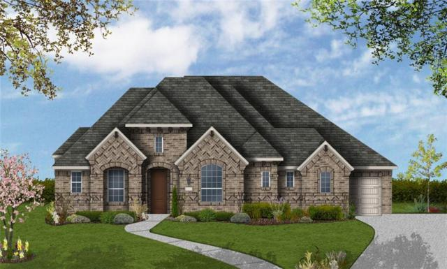 1301 Treeline Drive, Argyle, TX 76226 (MLS #14136534) :: The Real Estate Station