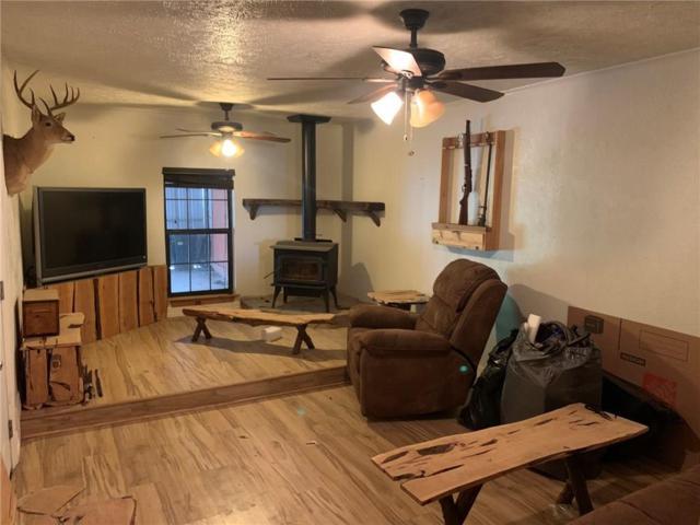 2631 Shoreline Court, Weatherford, TX 76087 (MLS #14136536) :: Lynn Wilson with Keller Williams DFW/Southlake
