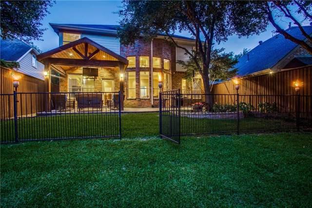 2116 Ash Grove Way, Dallas, TX 75228 (MLS #14136548) :: Lynn Wilson with Keller Williams DFW/Southlake
