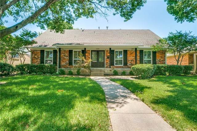 12318 Brookmeadow Lane, Dallas, TX 75218 (MLS #14136567) :: Robbins Real Estate Group
