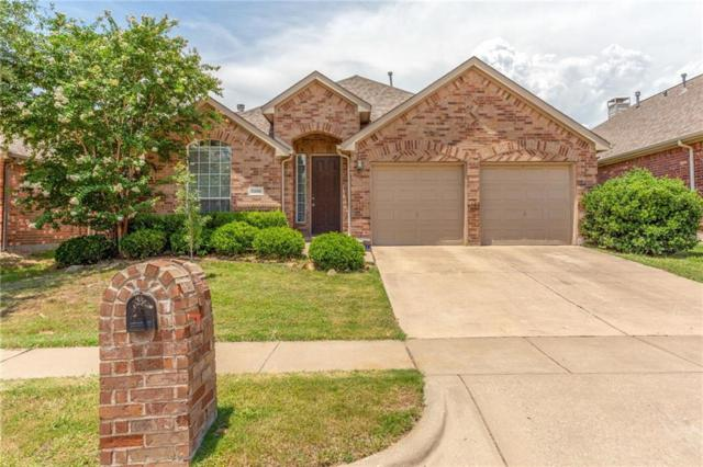 2408 Quail Creek Drive, Little Elm, TX 75068 (MLS #14136585) :: The Chad Smith Team