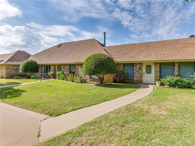 3045 Freeman Lane, Crowley, TX 76036 (MLS #14136586) :: RE/MAX Town & Country