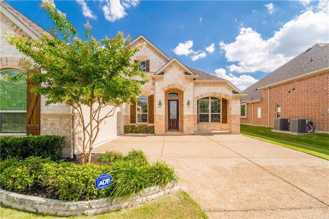 9737 Robinwoods Drive, Frisco, TX 75035 (MLS #14136603) :: All Cities Realty