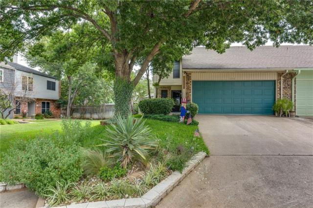 1656 Choteau Circle, Grapevine, TX 76051 (MLS #14136607) :: RE/MAX Town & Country