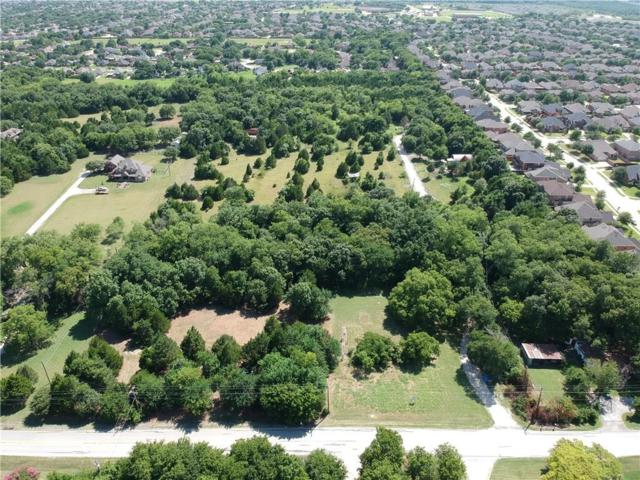 9701 Dalrock Road, Rowlett, TX 75089 (MLS #14136609) :: The Chad Smith Team