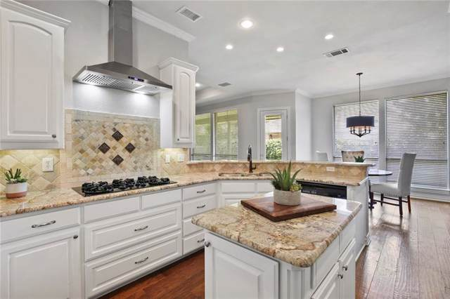 4914 Lakewood Drive, Colleyville, TX 76034 (MLS #14136616) :: Kimberly Davis & Associates