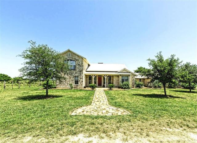 500 Lcr 388, Groesbeck, TX 76642 (MLS #14136626) :: Lynn Wilson with Keller Williams DFW/Southlake