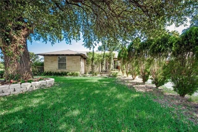 2362 Materhorn Drive, Dallas, TX 75228 (MLS #14136629) :: RE/MAX Town & Country
