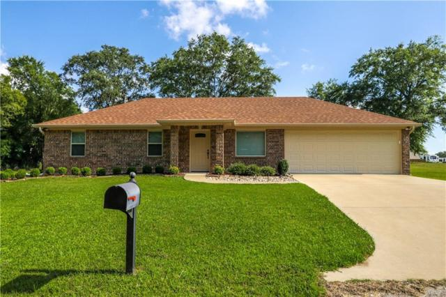 2085 County Road 210 D, Henderson, TX 75652 (MLS #14136662) :: RE/MAX Town & Country