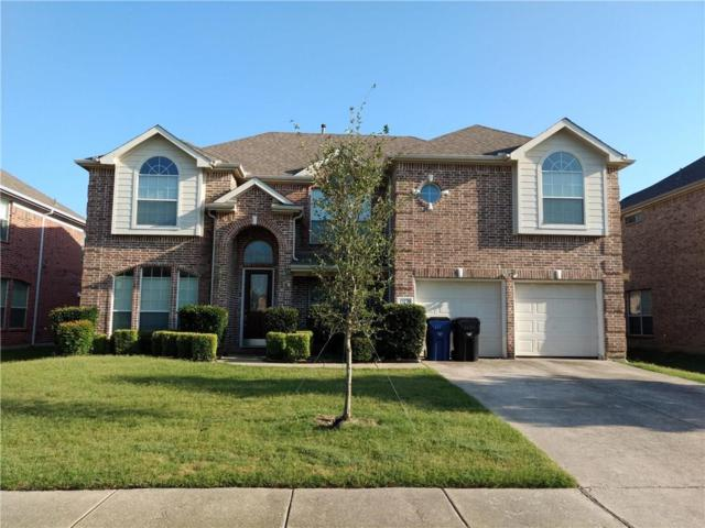 15275 Sea Eagle Lane, Frisco, TX 75035 (MLS #14136669) :: RE/MAX Town & Country