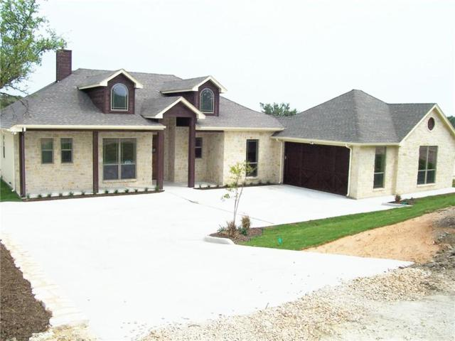 680 Sunfish Point, Bluff Dale, TX 76433 (MLS #14136670) :: RE/MAX Town & Country