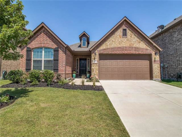 709 Bird Creek Drive, Little Elm, TX 75068 (MLS #14136687) :: Lynn Wilson with Keller Williams DFW/Southlake