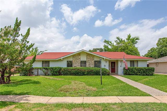 3247 Whitehall Drive, Dallas, TX 75229 (MLS #14136692) :: RE/MAX Town & Country
