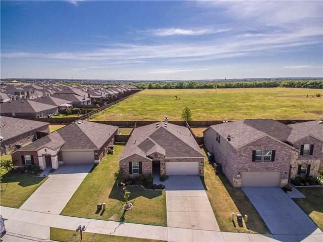 1101 Rivers Creek Lane, Little Elm, TX 75068 (MLS #14136699) :: Lynn Wilson with Keller Williams DFW/Southlake