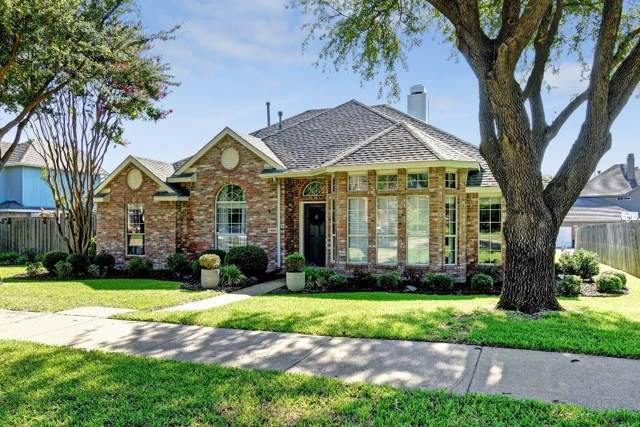 7414 Brookhaven Drive, Rowlett, TX 75089 (MLS #14136703) :: RE/MAX Town & Country