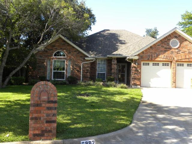 6882 Bluebonnet Court, North Richland Hills, TX 76182 (MLS #14136713) :: Lynn Wilson with Keller Williams DFW/Southlake