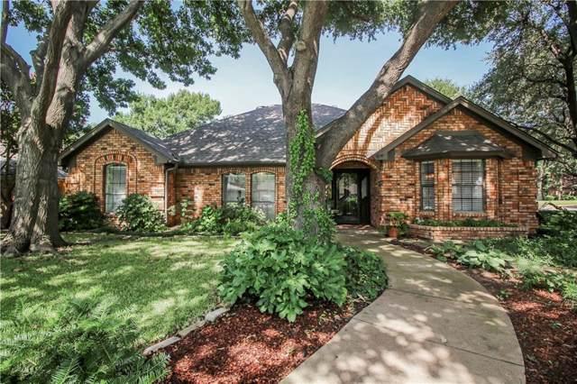 7809 Red Oak Street, North Richland Hills, TX 76182 (MLS #14136726) :: Vibrant Real Estate