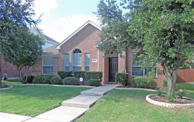 7045 Saint Augustine Drive, Frisco, TX 75033 (MLS #14136742) :: The Star Team | JP & Associates Realtors