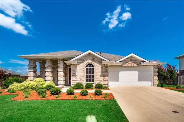 3048 Cobblestone Drive, Rockwall, TX 75087 (MLS #14136758) :: RE/MAX Town & Country