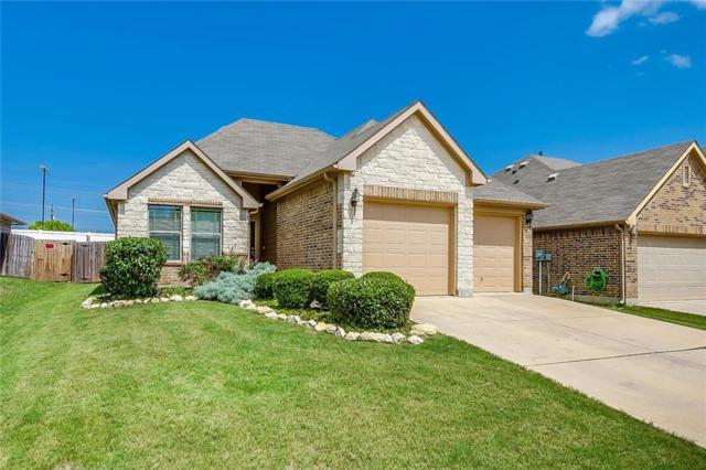 7236 Silver City Drive, Fort Worth, TX 76179 (MLS #14136765) :: Lynn Wilson with Keller Williams DFW/Southlake