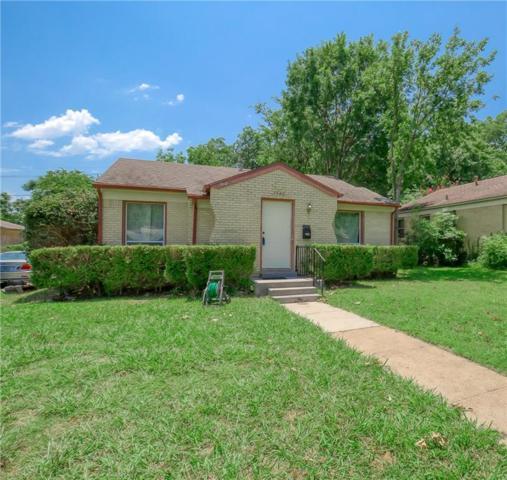 1542 Harbor Road, Dallas, TX 75216 (MLS #14136772) :: Lynn Wilson with Keller Williams DFW/Southlake