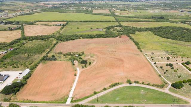 2822 Potosi Road, Abilene, TX 79602 (MLS #14136784) :: Ann Carr Real Estate