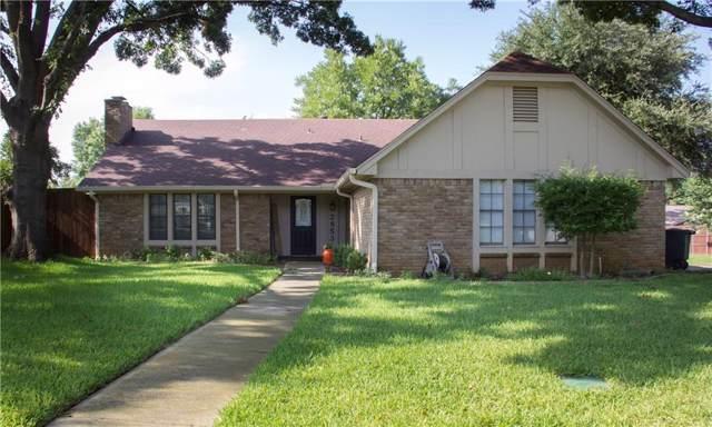 2853 Southridge Drive, Grapevine, TX 76051 (MLS #14136786) :: Camacho Homes