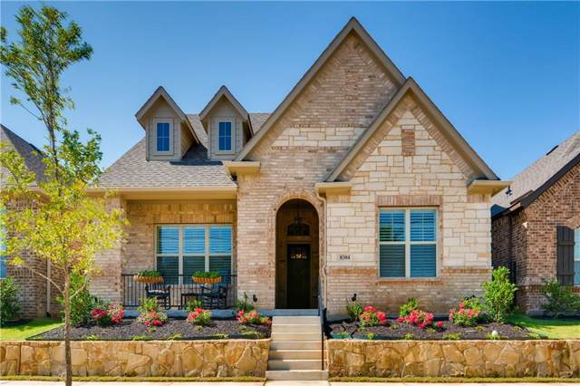 8304 Odell Street, North Richland Hills, TX 76182 (MLS #14136813) :: RE/MAX Town & Country