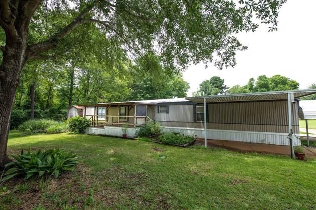 5101 Estes Pkwy Lot 52, Longview, TX 75603 (MLS #14136825) :: Lynn Wilson with Keller Williams DFW/Southlake