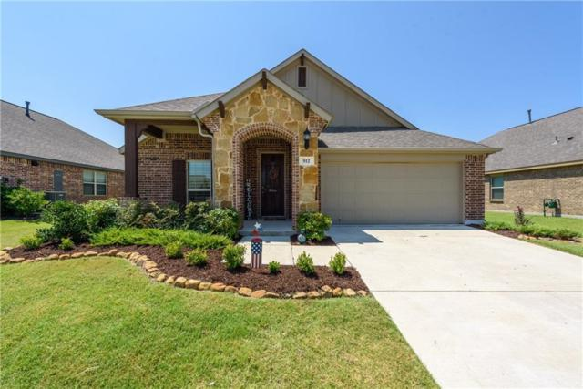 912 Water Garden Circle, Little Elm, TX 75068 (MLS #14136848) :: RE/MAX Town & Country