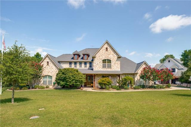 202 Lago Grande Trail, Wylie, TX 75098 (MLS #14136850) :: RE/MAX Town & Country