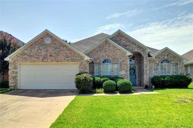 5893 Echo Bluff Drive, Haltom City, TX 76137 (MLS #14136853) :: RE/MAX Town & Country
