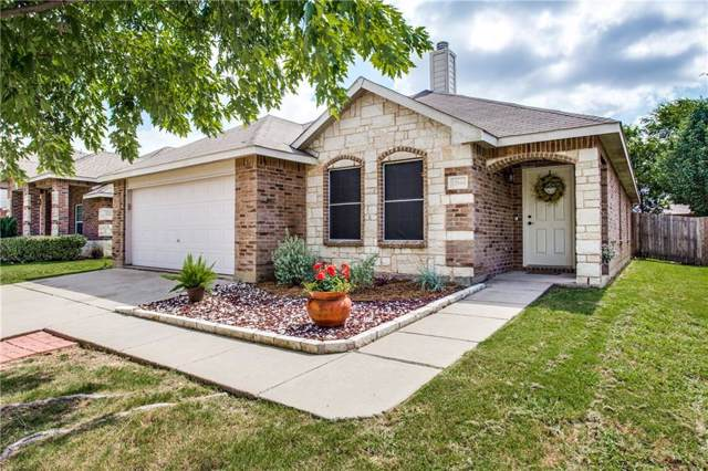 12844 Cedar Hollow Drive, Fort Worth, TX 76244 (MLS #14136854) :: Frankie Arthur Real Estate