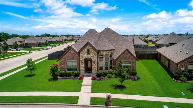 1029 Lincoln Drive, Royse City, TX 75189 (MLS #14136864) :: Vibrant Real Estate