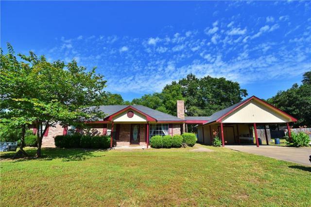 680 Smith Street, Trinidad, TX 75163 (MLS #14136865) :: Lynn Wilson with Keller Williams DFW/Southlake