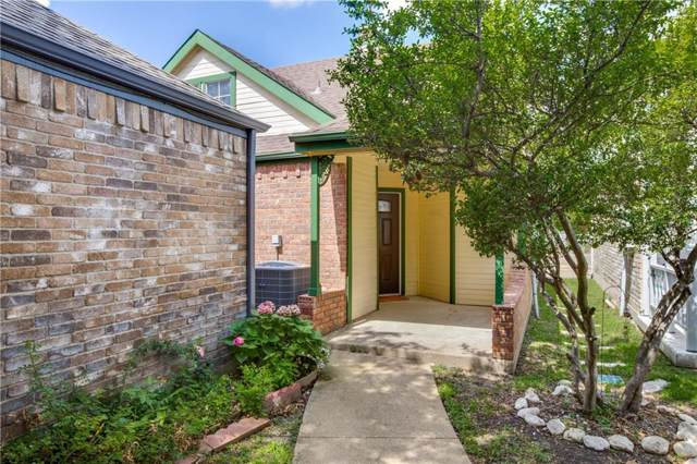 10821 Gable Drive, Dallas, TX 75229 (MLS #14136870) :: Lynn Wilson with Keller Williams DFW/Southlake