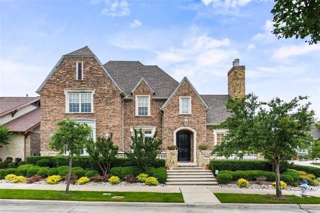 2313 Cardinal Boulevard, Carrollton, TX 75010 (MLS #14136877) :: RE/MAX Town & Country
