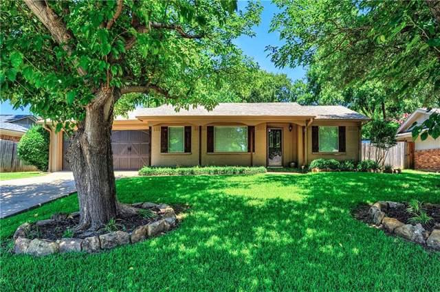 609 W Mclain Drive, Sherman, TX 75092 (MLS #14136889) :: Lynn Wilson with Keller Williams DFW/Southlake