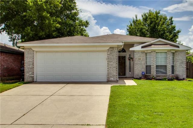 6441 Twilight Circle, Fort Worth, TX 76179 (MLS #14136893) :: RE/MAX Town & Country