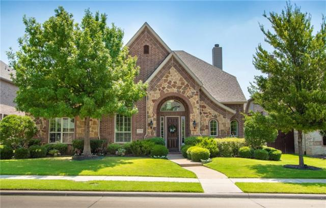 11200 Dorchester Lane, Frisco, TX 75033 (MLS #14136902) :: RE/MAX Town & Country