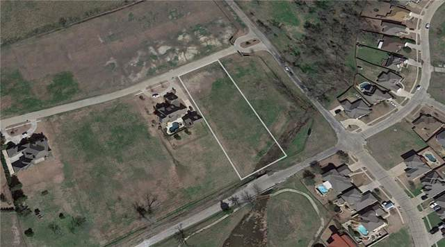 1003 Estate Drive, Ennis, TX 75119 (MLS #14136933) :: Vibrant Real Estate